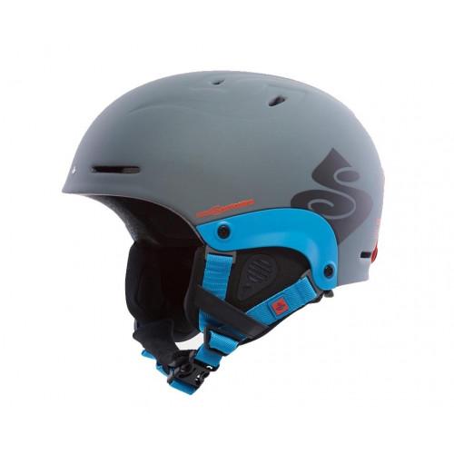Casque de Ski Sweet Protection Blaster Battle Gray