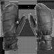 Gants de ski Leki Glove Fuse S Mitt