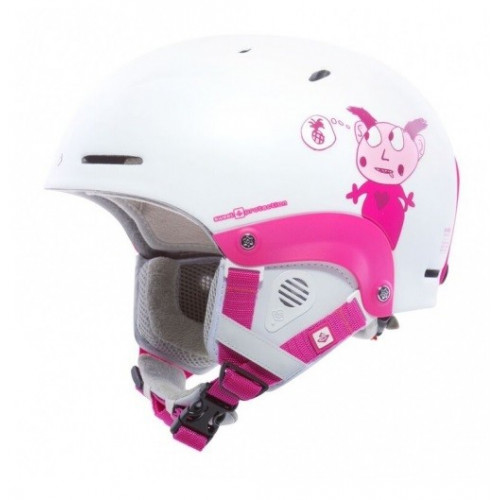 Casque de Ski Sweet Protection Blaster Kids Satin