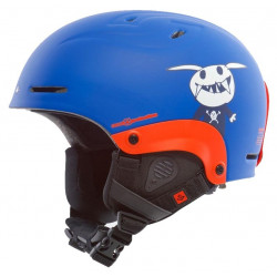 Casque de Ski Sweet Protection Blaster Kids Royal