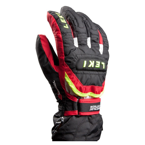 Gants de ski Leki Glove Worldcup S Junior