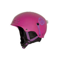 Casque de Ski Junior K2 Entity Pink