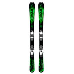 Pack Ski Head Monster Slr 2 + Fix Slr 7.5