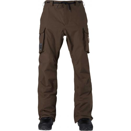Pantalon de ski Analog Ag Ruck Pt Shale