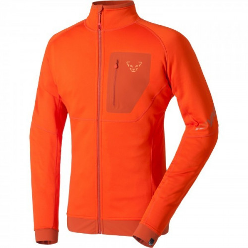 Veste Dynafit Thermal Layer Polartec 4 General Lee