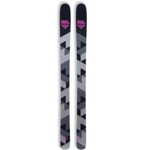 Ski Black Crows Corvus Gris