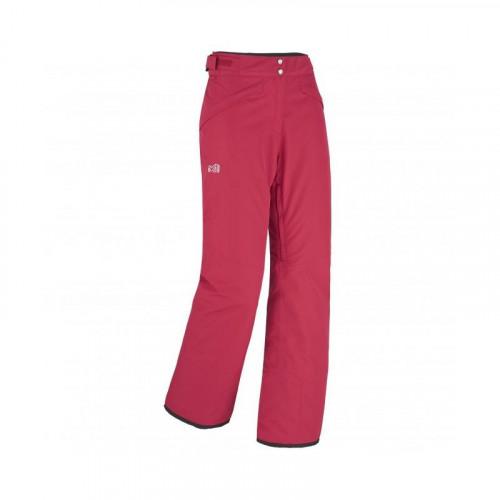 Pantalon de ski Millet Amaknak Pant Rouge Carmin