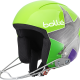 Casque De Ski Bollé Shiny Green Star