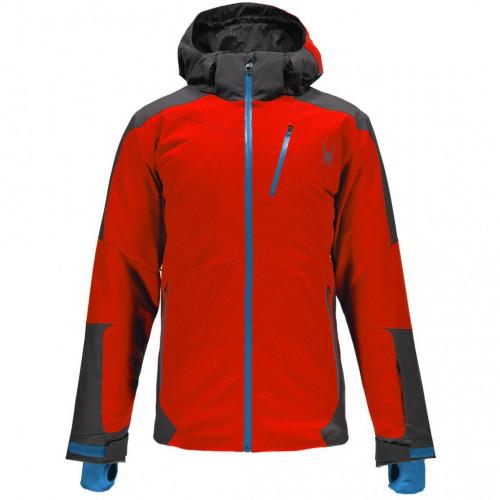 Veste De Ski Spyder Chambers Rag Pol Elb