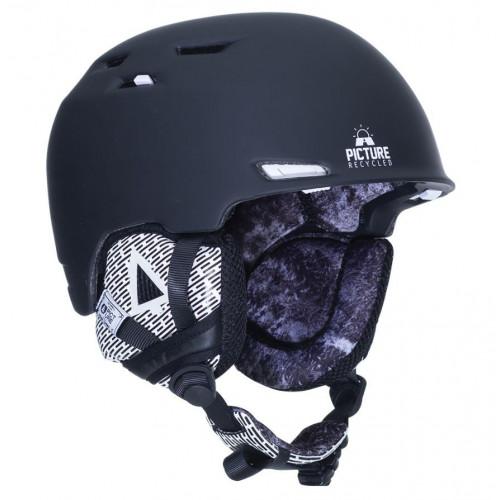 Casque de Ski Picture Organic Spread Black