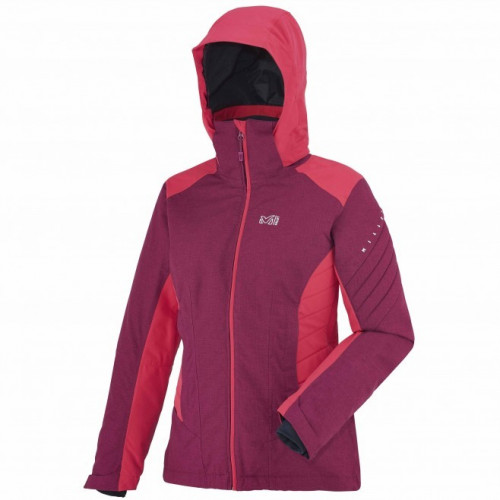 Veste de Ski Millet Ld Hudson Bay Mountain Heather