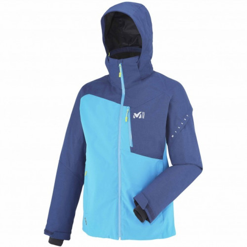 Veste de Ski Millet Cypress Mountain Electric Blue
