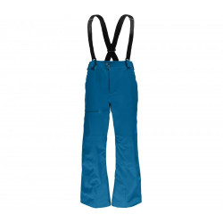 Pantalon De SKi Spyder Propulsion Electric Blue