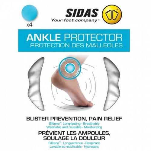 Lot de 4 Protections des Malléoles Sidas Ankle