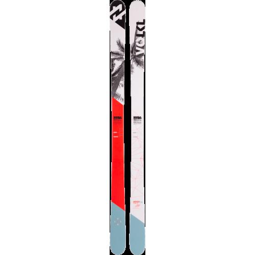 Ski Volkl Ledge Flat 16/17