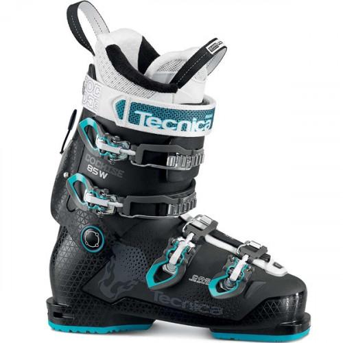 Chaussures de ski Tecnica Cochise 85W Nero