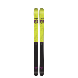 Pack Skis+Fix Line Gizmo + M 7.0 Free 85 Black Set