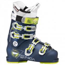 Chaussure de ski Tecnica Mach1 95W MV Blue Night