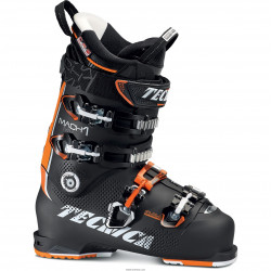 Chaussures de ski Tecnica Mach1 110 Mv Nero