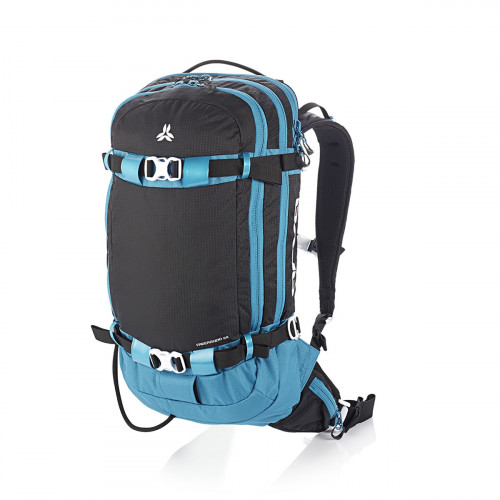 Sac à Dos Arva Freerando 24 L Black Blue