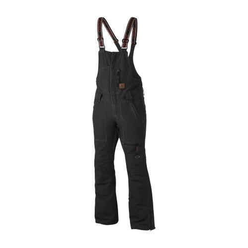 Pantalon de ski Oakley Rio Bzs Overall Jet Black