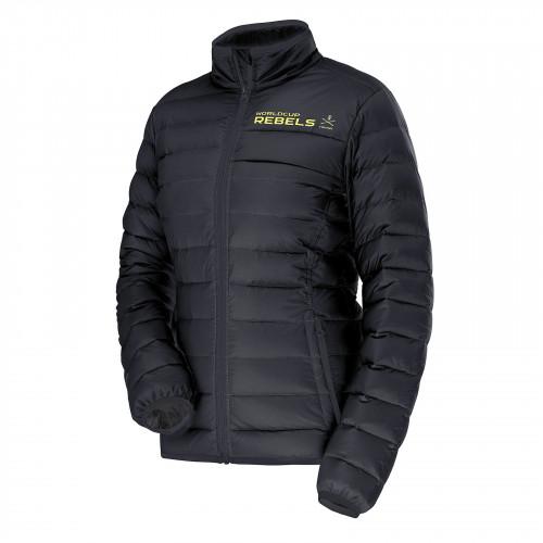 Doudoune Head Race Team Insulated Jacket W Black