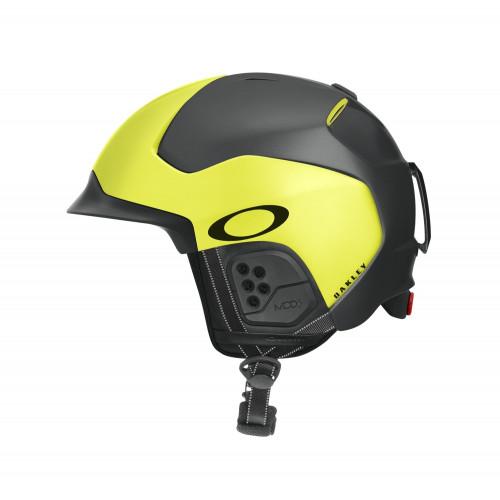 Casque de ski Oakley Mod5 Matte Neon Retina