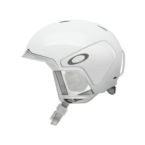 Casque de ski Oakley Mod3 Polished White