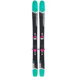 Pack Ski Rossignol Soul 7 Hd Women +spx12