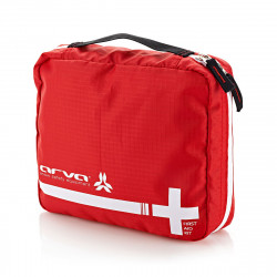Trousse De Secours Arva Large First Aid Kit Red