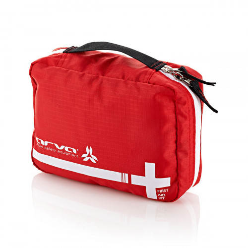 Trousse De Secours Arva Small First Aid Kit Red