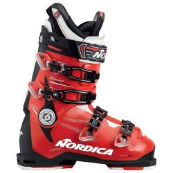 Chaussures ski Nordica Speedmachine 130 Nero/Rosso