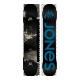 Snowboard Jones Explorer Noir