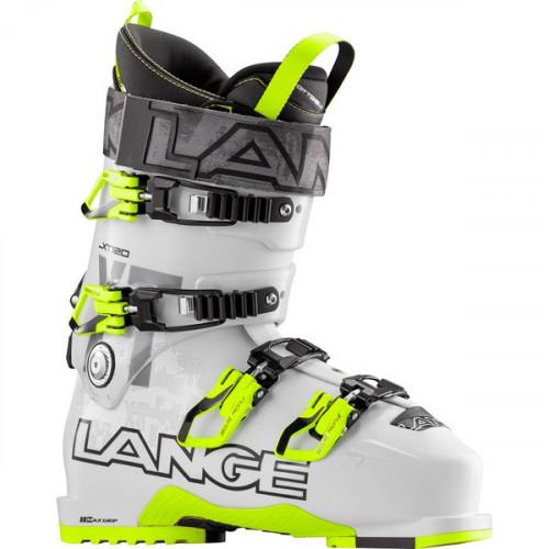 Chaussures de ski XT 120 Mineral Wht Yellow