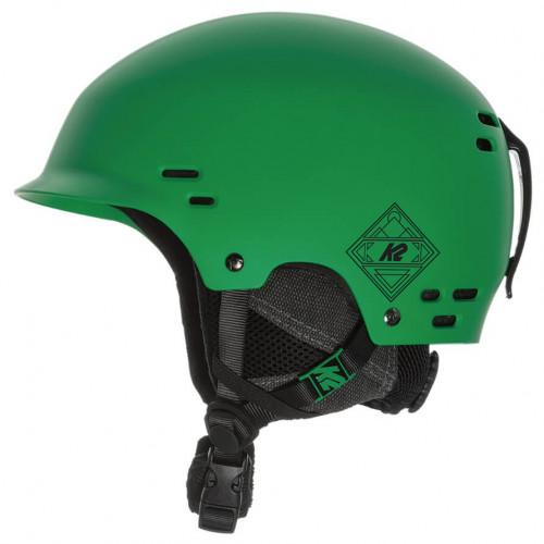 Casque de ski K2 Thrive Green