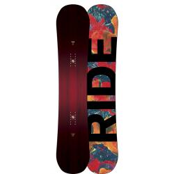 Snowboard Ride Saturday Rouge