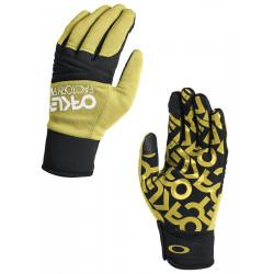 Gants De Ski Oakley Factory Park Glove Citrus