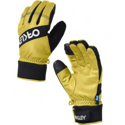 Gants De Ski Oakley Factory Winter Glove 2 Citrus