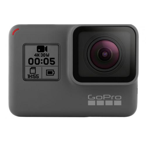 Caméra Gopro Black Adventure H5 ++ Noir