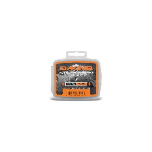 Fart Dakine Indy Hot Wax Warm 4.5 Oz Orange