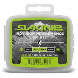 Fart Dakine Indy Hot Wax All Temp 4.5 Oz Clear V