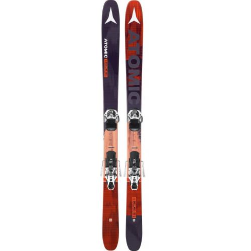 Ski Atomic Backland FR 102