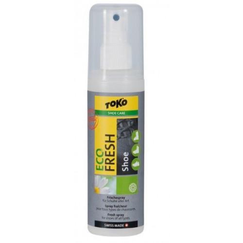 Spray Fraicheur Toko Eco Shoe Fresh