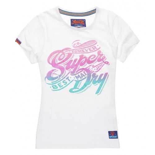 T-shirt Forever Tee Optic