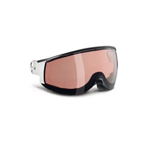 Ecran Casque De Ski Kask Piuma Smoke Pink