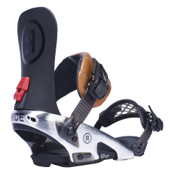 Fixations De Snowboard Rodeo Rawlings