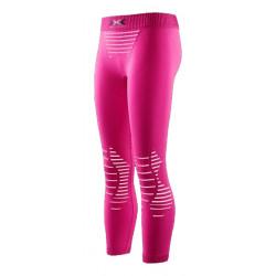 Vêtement Technique X-bionic Pants Long Pink/white