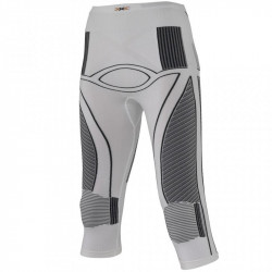 Vêtement Technique X-bionic Accumulator Pants White