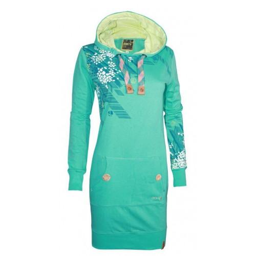 Robe Abk Luzern Dress Pacific