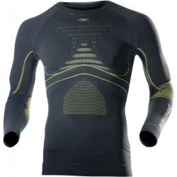 Vêtement Technique X Bionic Accumulator Evo Yellow